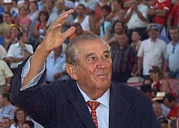 Fermín Bohórquez, un polifacético señorito andaluz