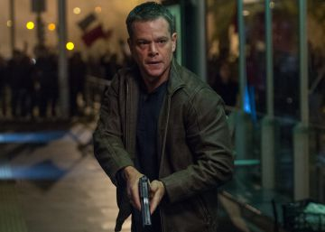 Grandes éxitos de Bourne