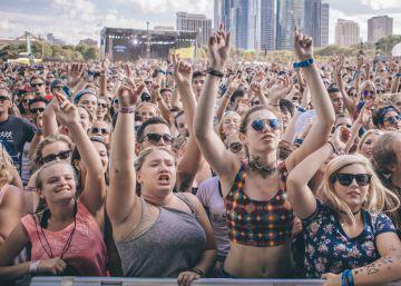 EL PAÍS ofrece en 'streaming' el festival Lollapalooza