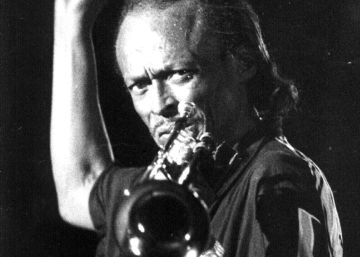 Miles Davis sigue siendo el jazz