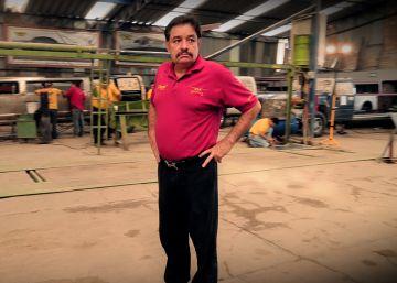 'Mexicánicos', el coche de tus sueños con un toque latino