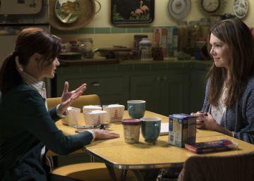 Tráiler y fecha del regreso de 'Las chicas Gilmore'