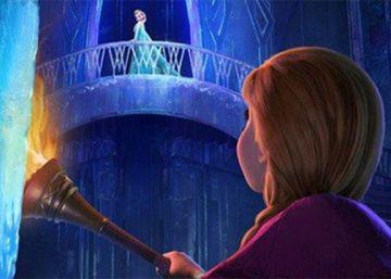 Disney adapta un cuento de Hans Christian Andersen, en 'Frozen'