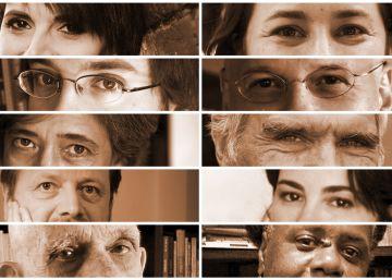 16 voces para contar Brasil