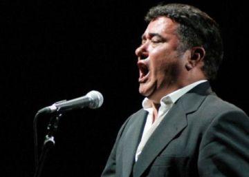 Muere José Menese, el cantaor flamenco de la pureza comprometida