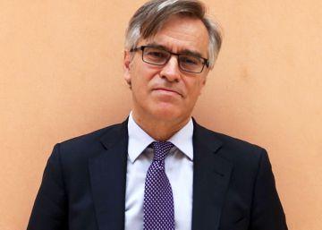 """Guillermo Solana: """"La crisis ha convertido a las instituciones culturales en juguetes para ricos"""""""