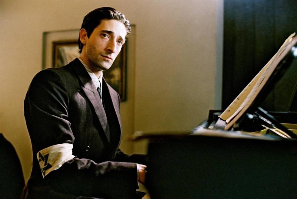 Un momento de la película 'El pianista', del director Roman Polanski.
