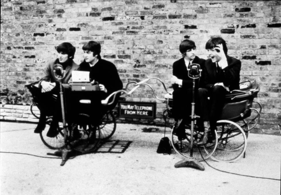 'Revolver': Cuando los Beatles cambiaron las reglas