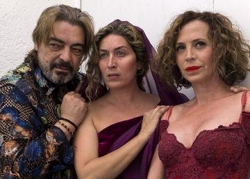 Grito flamenco de las mujeres contra la guerra