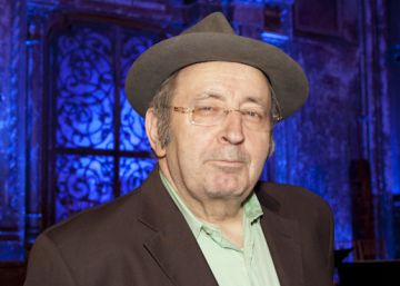 Aurelio Orensanz, motor cultural del Bajo Manhattan