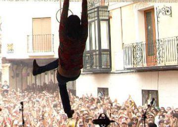 Los festivales españoles gozan de excelente salud