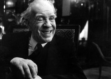 ¿De qué se reía Borges?