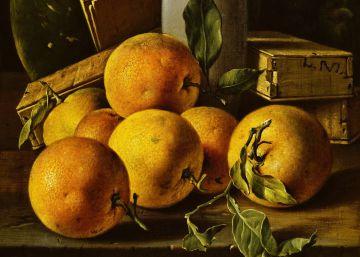 Cuando la fruta era mala para la salud