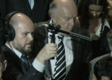 "Douglas Duarte: ""Brasil perdió un poco la cabeza allá por abril"""