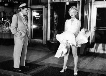 Marylin Monroe en cinco películas