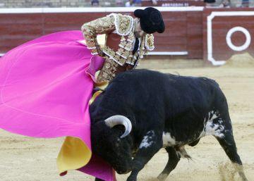 José Tomás, el torero desdramatizado