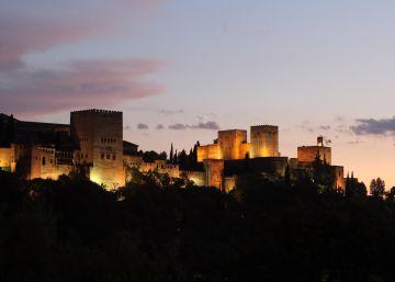 La Alhambra y la obra de Gaudí, socios del selecto club desde 1984