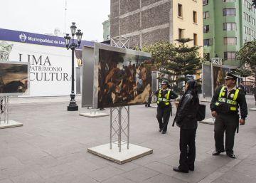 Goya con cumbia