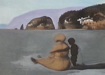 """""""El 90% del arte robado en el mundo nunca vuelve"""""""