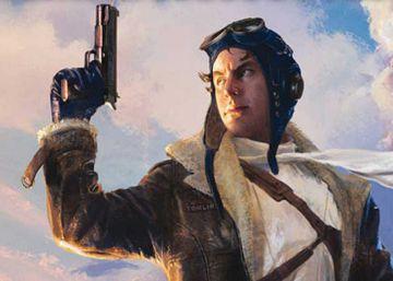 'Wild Cards', otro de los universos ideados por George R. R. Martin, se convierte en serie