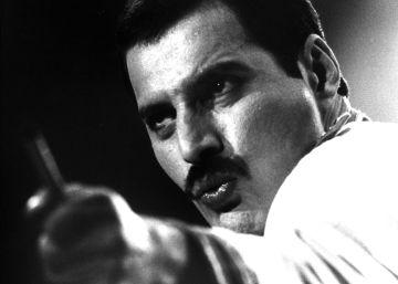 El último 'show' de Freddie Mercury