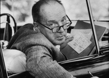 Vladímir Nabokov inventa América