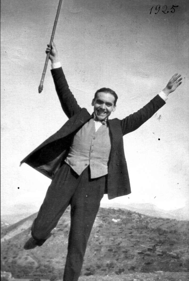 Dez jeitos de amar Federico García Lorca