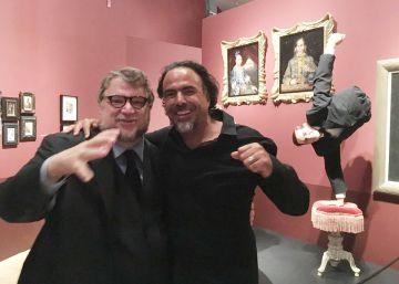 Guillermo del Toro abre su baúl de monstruos