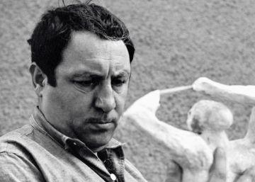 Ernst Neizvestni, el escultor que no gustaba a Jruschov