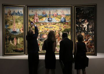 El Prado confirma una recuperación en el número de visitantes