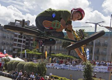 Vigo se prepara para el mayor festival europeo de cultura urbana