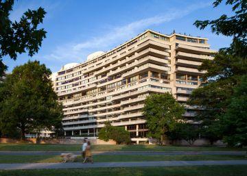 El Watergate, un hotel de escándalo reabre sus puertas