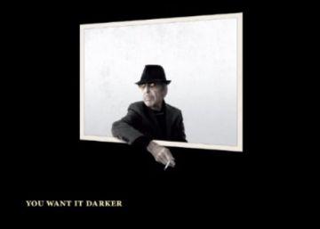 Leonard Cohen edita nuevo álbum en (su) otoño