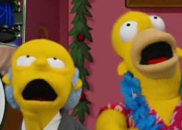 Simpson zombies