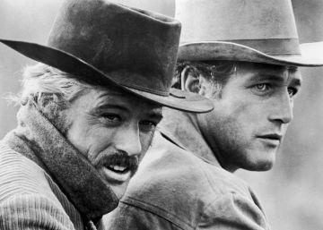 Los ladrones más famosos del Oeste