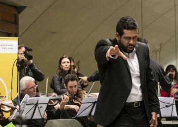 La ópera viaja en el metro de Buenos Aires