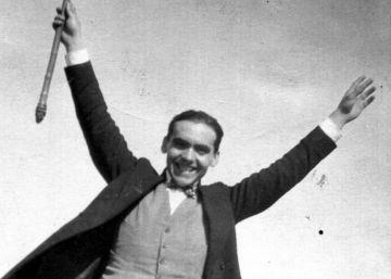 El amigo que no pudo salvar a García Lorca