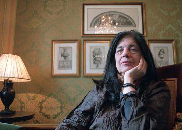 ¿Por qué había que estudiar para ver a Susan Sontag?