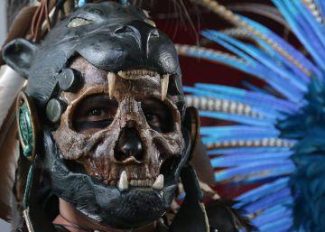 México 'imaginará' a los mayas a través de la palabra