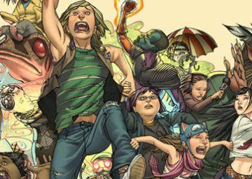 ¿Quiénes son los Runaways? Los nuevos héroes de la televisión Marvel