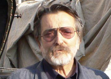 Vázquez Cereijo, pintor y muy gallego