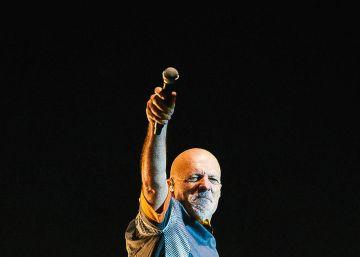 Un fiscal pide investigar al músico Cordera por incitar a la violencia