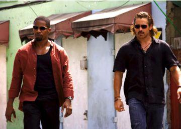 'Corrupción en Miami', de serie a película