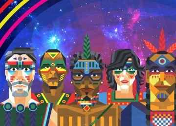 Latinoamérica cocina el sonido del futuro