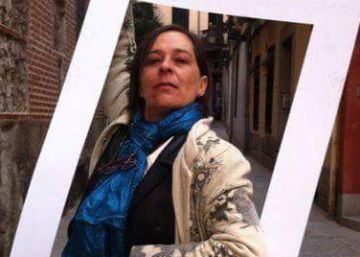 Teresa del Pozo, creadora y enseñante