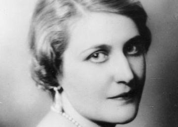 Magda Goebbels, la madre modelo del Tercer Reich, era judía