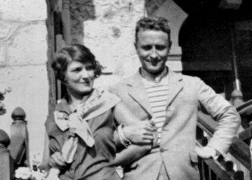 Francis Scott Fitzgerald reescribe su obra maestra