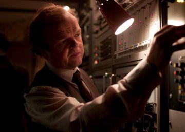 El cine de Peter Strickland en 'Berberian Sound Studio'