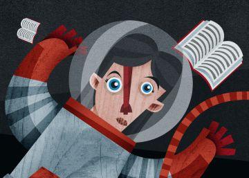 Hoy es más fácil ser astronauta que telefonista