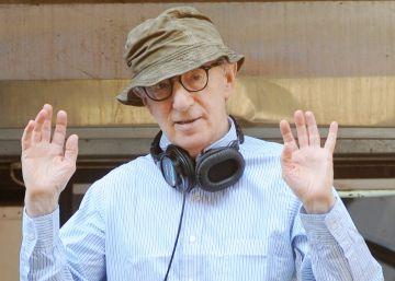 """Woody Allen: """"Era um menino doce e, de repente, algo me tornou negativo"""""""